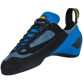 La Sportiva Finale Climbing Shoes Men slate/cobalt blue